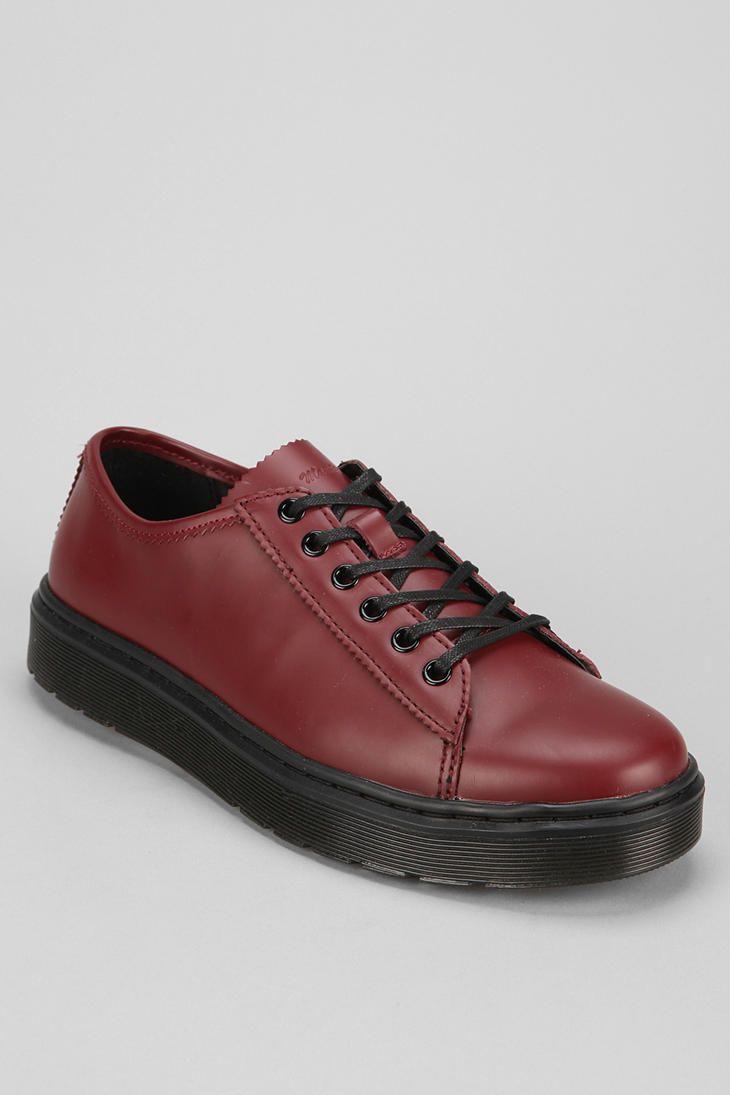 What? Ahhhhhhhhhh! Doctor Martens sneakers!...