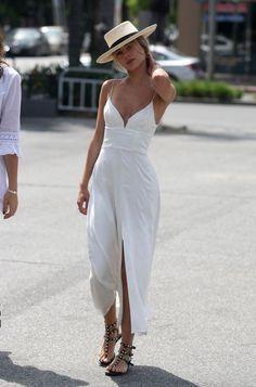 Summer Street Wear...