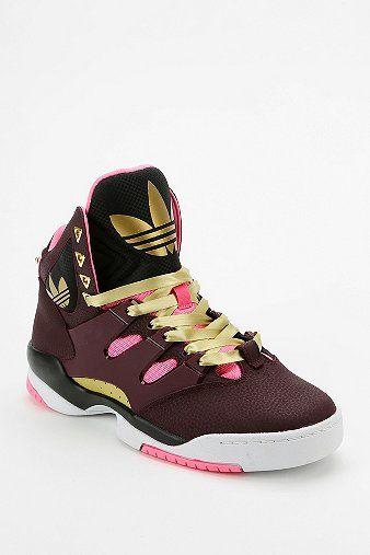 adidas GLC High-Top Sneaker