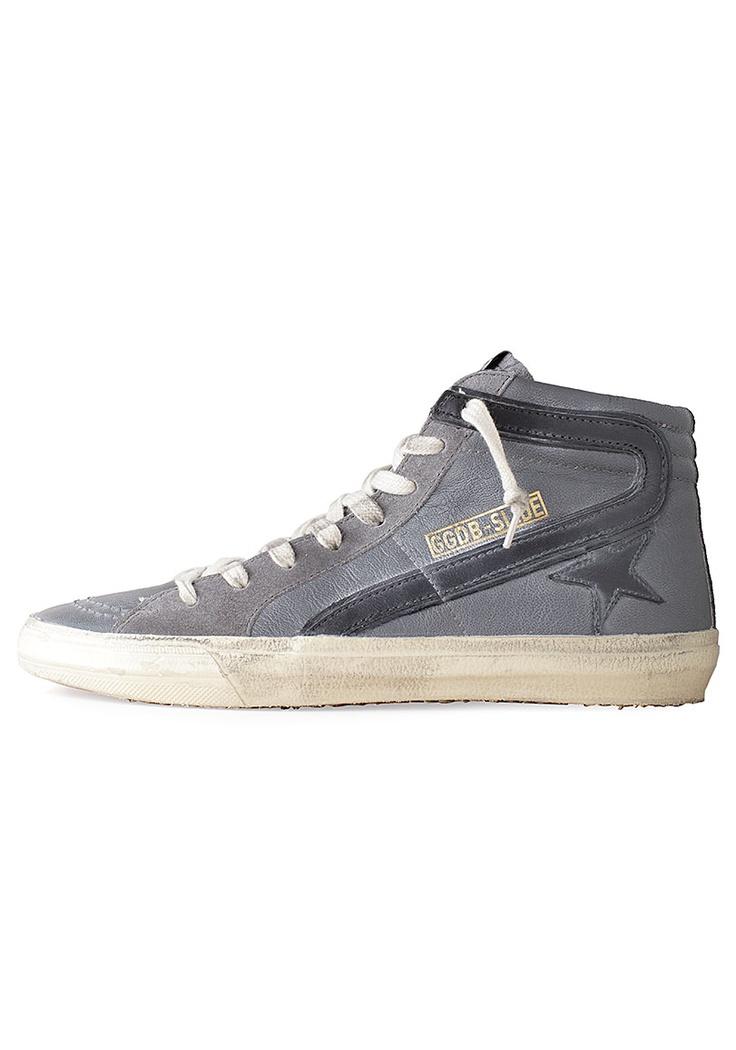 Golden Goose / Slide Sneaker