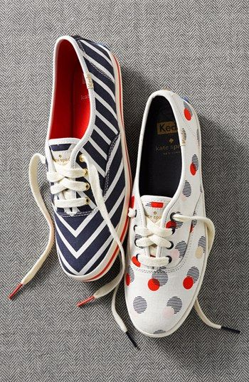 Kate Spade for Keds!