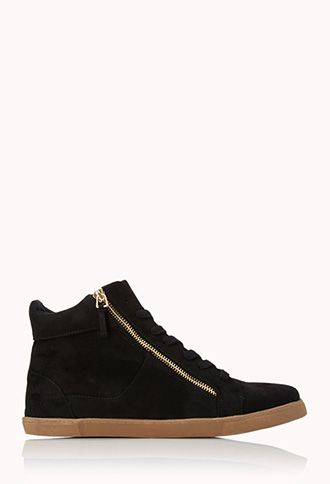 Moto Babe Sneakers