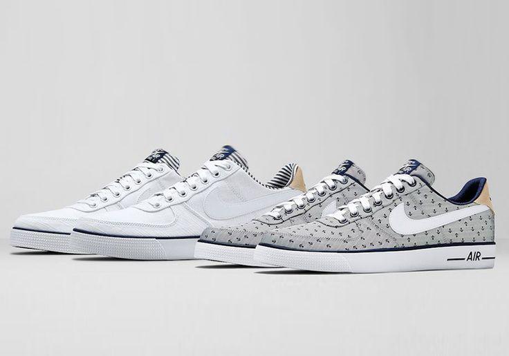 nike air force 1 ac release date 1 Nike Air Force 1 AC   Release Date