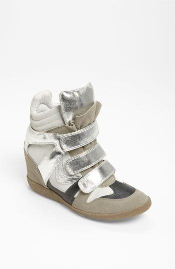 Steve Madden 'Hilight' Wedge Sneaker | Nordstrom...