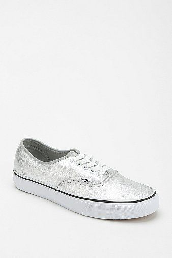 Vans Authentic Metallic Women's Sneaker...