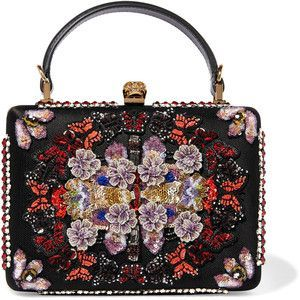 Dolce & Gabbana Clutch Collection & more Luxury brands You Can Buy Onlin...