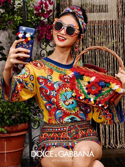 Dolce & Gabbana Collection & more .......