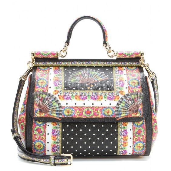 Dolce & Gabbana Handbags Collection & More Luxury Details...