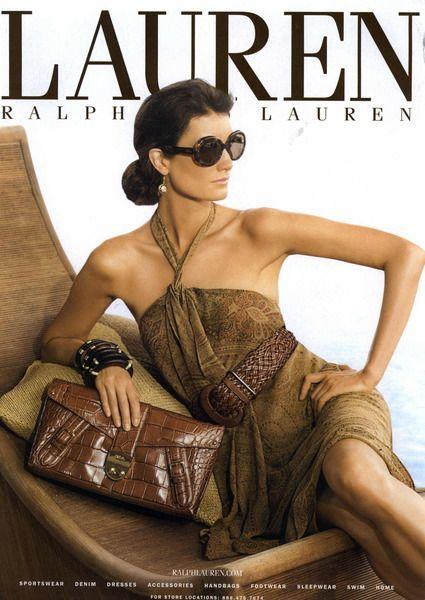 Ralph Lauren Handbags Collection & more Luxury brands You Can Buy Online Rig...