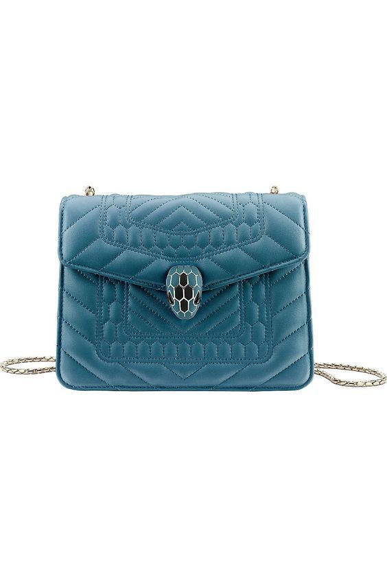 Bvlgari Serpenti Handbags Collection & more Luxury brands You Can Buy Online...