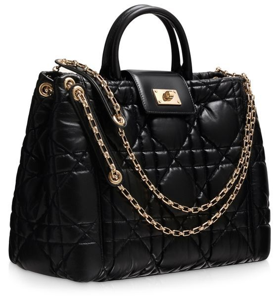 Dior  Handbags Collection & More Luxury Details...
