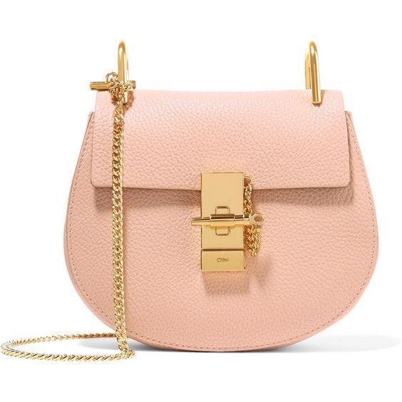 Chloe Drew Handbags Collection & more details...