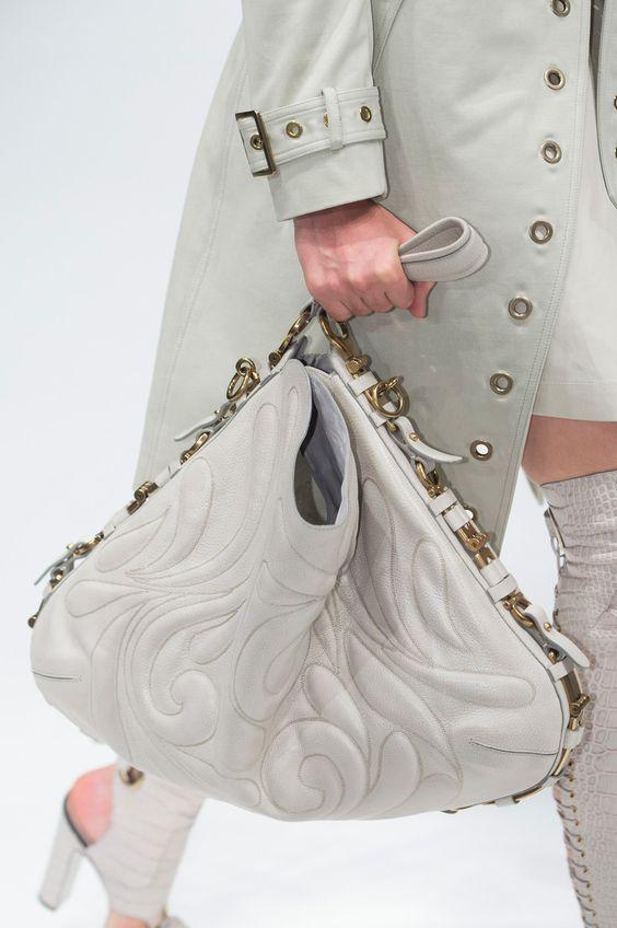 Salvatore Ferragamo Handbags collection & more details...