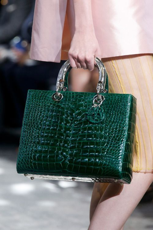 Dior Handbags collection & more details...