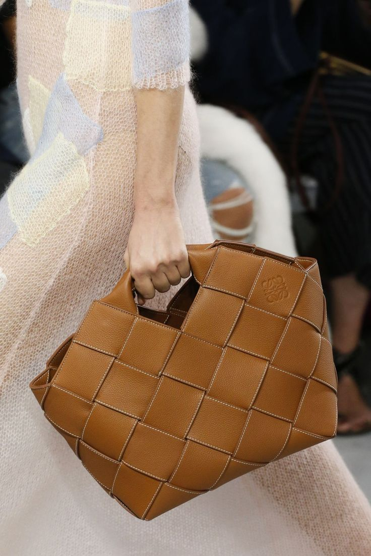 Women S Handbags Amp Bags Loewe Spring 2018 Ready To Wear