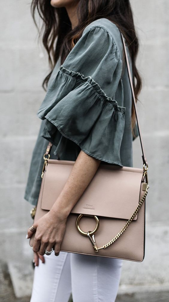 Chloe Bags Collection...