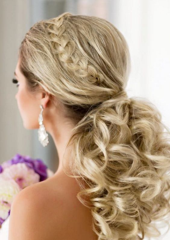 Featured Hairstyle: Elstile www.elstile.com...