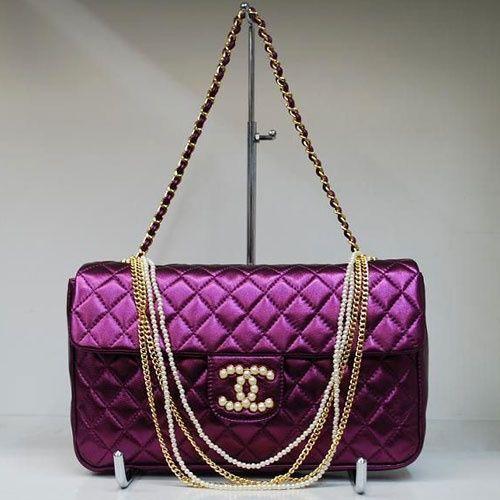 Chanel Handbags Collection