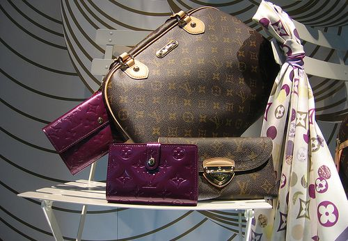 Louis Vuitton Clutch Collection & More Details