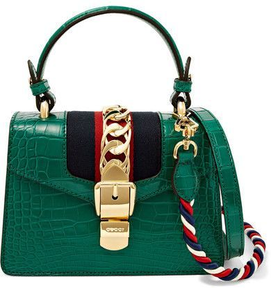 Gucci Handbags Collection & More Details