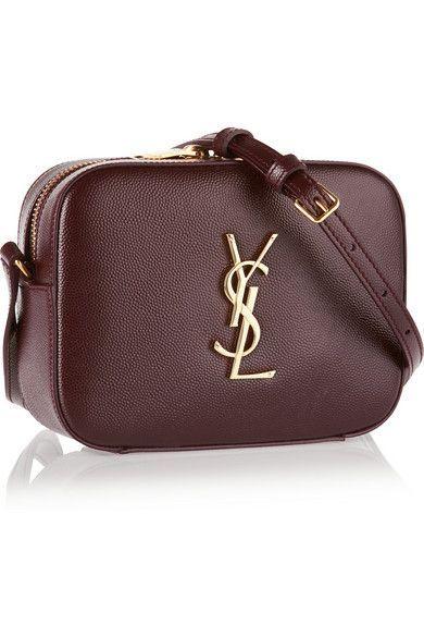 Saint Laurent Handbags Collection & More Details