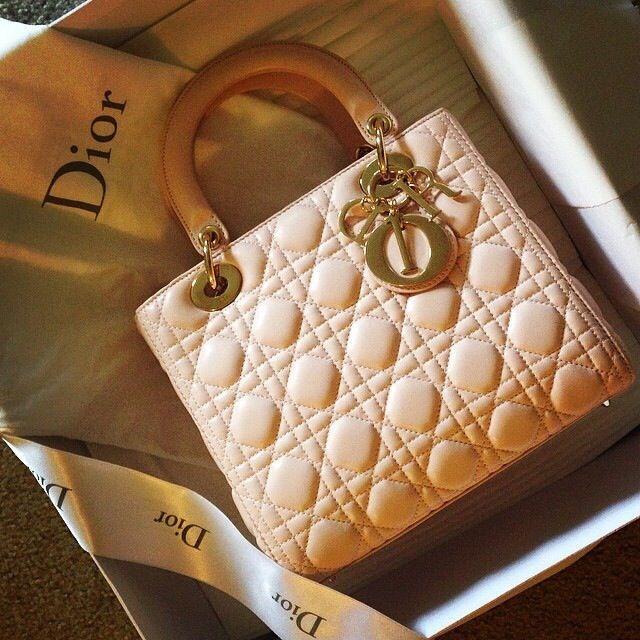 Lady Dior Handbags Collection