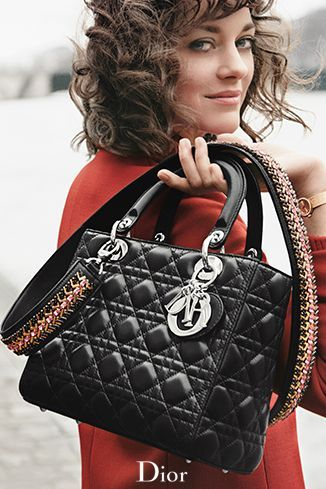 Dior Bags Collection & more details