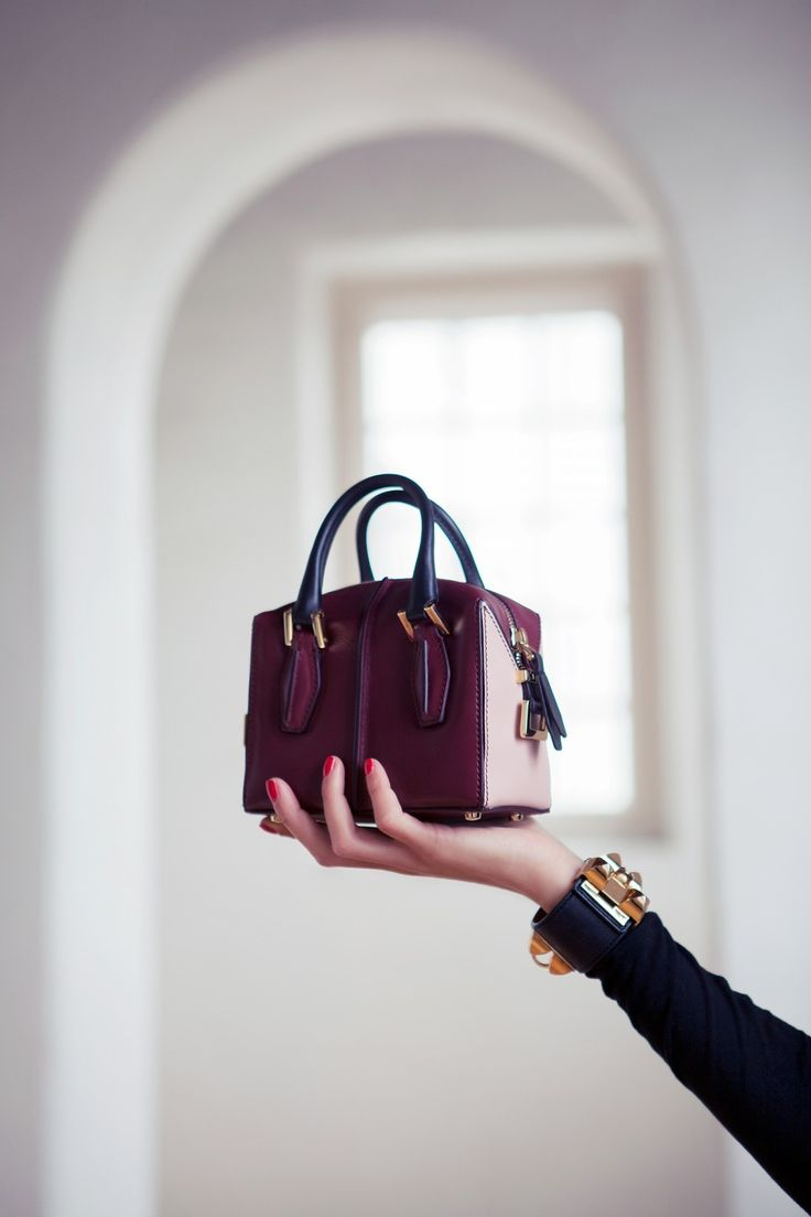 Luxury Handbags Collection & more details