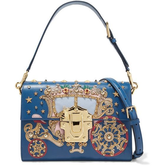 New Trend , Dolce & Gabbana Bags Collection & more deatils...
