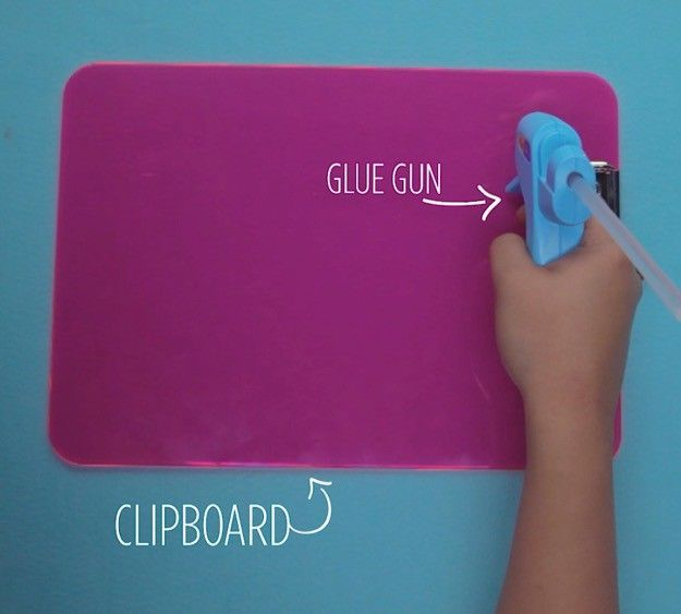 DIY Makeup Brush Cleaning Board | Simple & Fun DIY!...