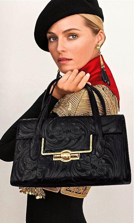 Ralph Lauren Handbags Collection