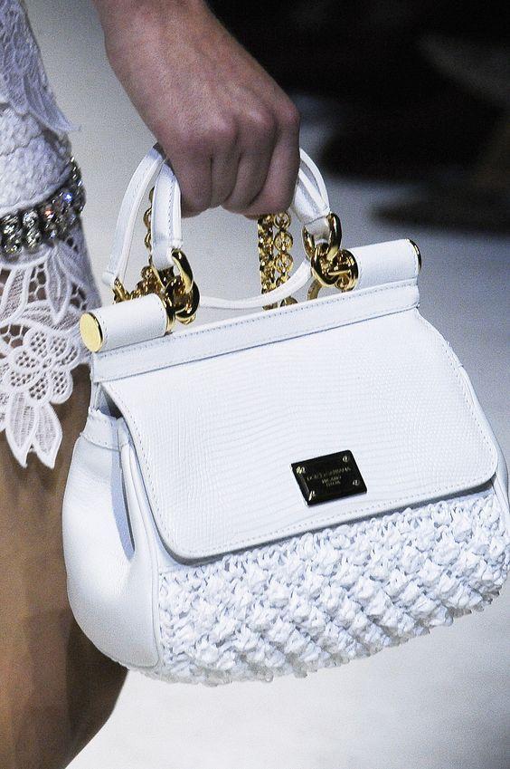 Dolce & Gabbana Handbags Collection