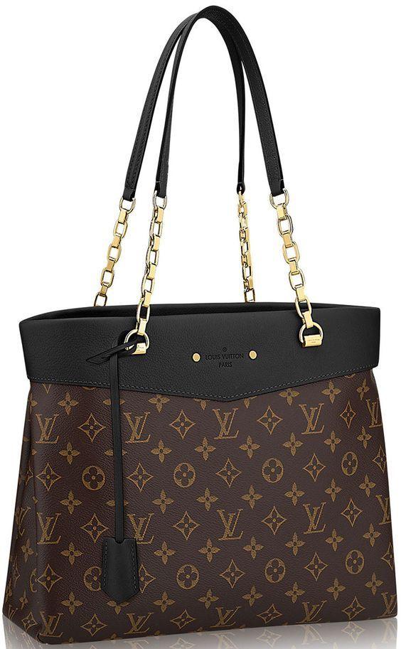 Louis Vuitton Handbags Collection...