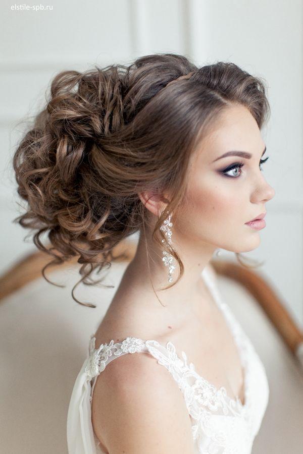 Best Wedding Hairstyles Wedding Hairstyle Elstile Fashion