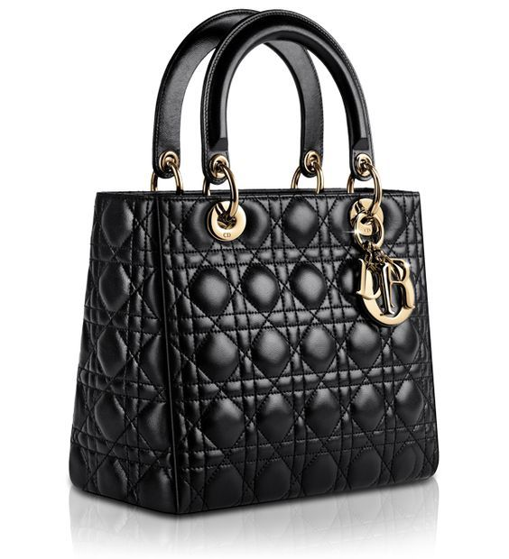 Lady Dior  Luxury Bag Collection & more details