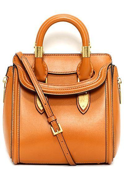 Alexander McQueen Handbags Collection & more details...