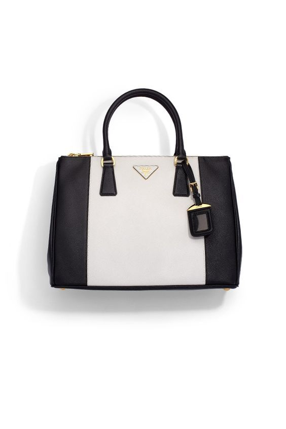Prada Handbags Collection & more luxury details...