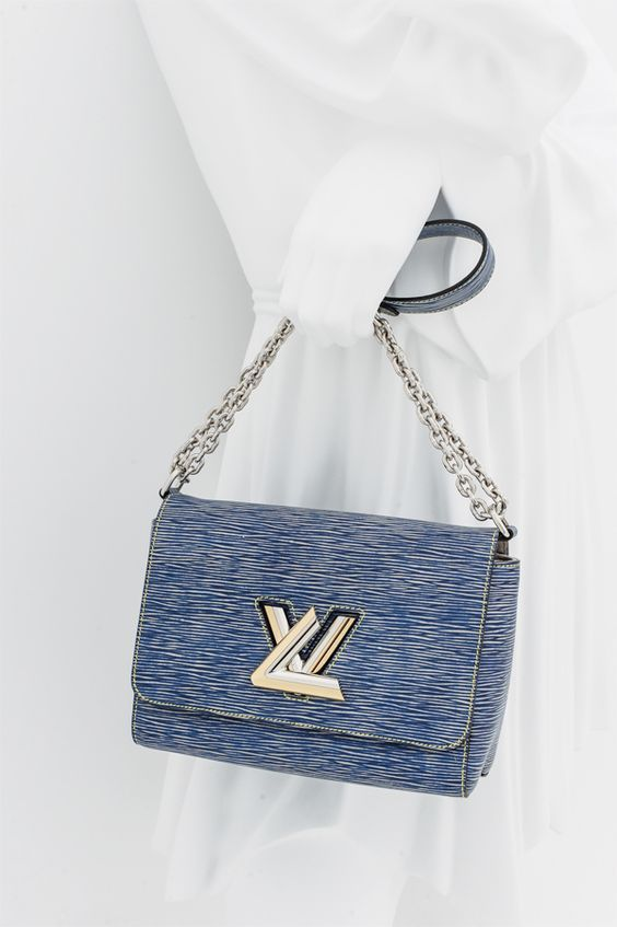 Louis Vuitton Handbags Collection & more details...