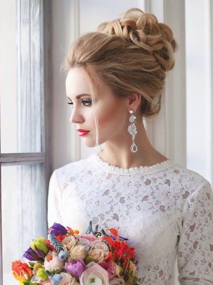 Wedding Hairstyles: Elstile...