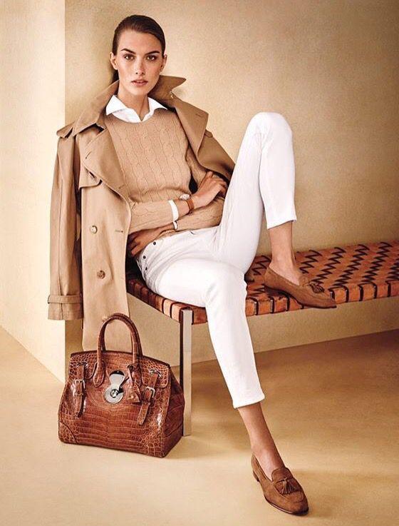 Ralph Lauren Handbags Collection & more details...
