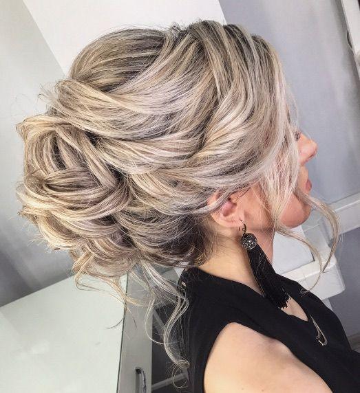 Featured Hairstyle:lavish.pro;www.lavish.pro; Wedding hairstyle idea....