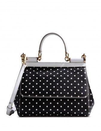 Dolce & Gabbana handbags Collection & more details...