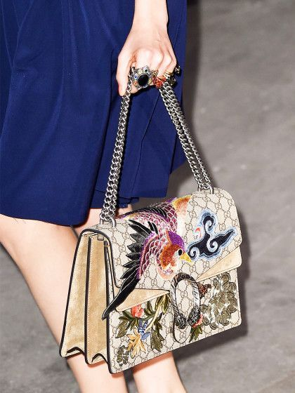 Gucci Handbags New Collection & more details...