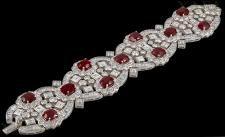 Antique & Signed Jewelry Bracelets - Yafa Jewelry...
