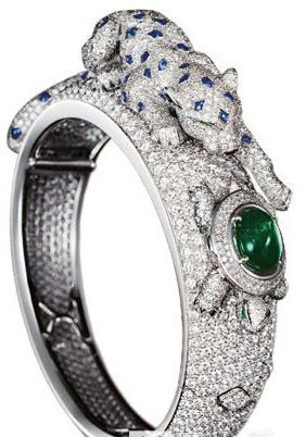 Cartier Jewels | Coming of Age: Beautiful and powerful, four major recommendatio...