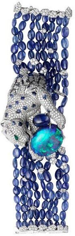 Cartier Opal Bracelet...