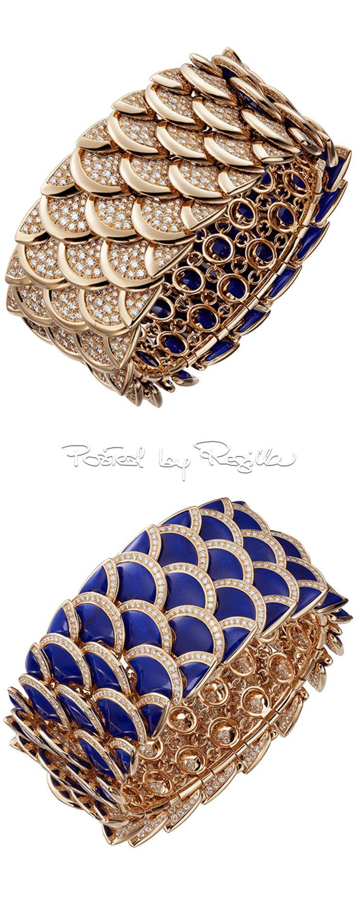 Regilla ⚜ 2017, The new Cartier High Jewelry collection, Résonances de Carti...