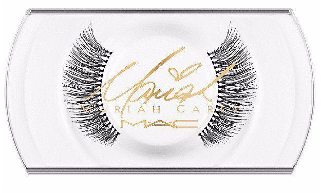 False Eyelashes   Best of MAC Holiday Collection 2016 I'm Loving The Mariah ...