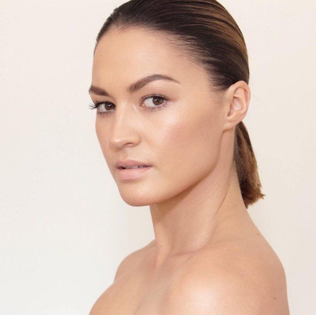 Barely There Makeup | Every Fall Beauty Trend At A Drugstore Price...
