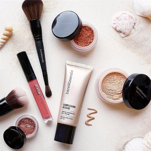 BareMinerals | Sephora Black Friday Check Out These Amazing Makeup Sets...